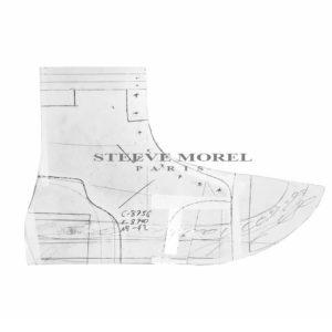 Steeve Morel Paris